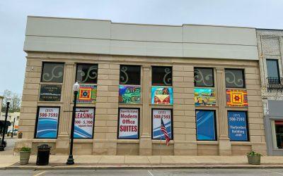 Take a Tour of The Gordon Building